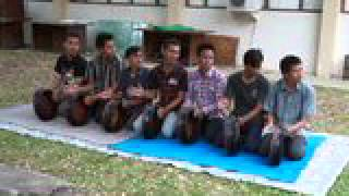 Traditional music and dance of Aceh, Sumatra, Indonesia