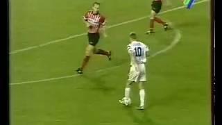 ПСВ Эйндховен - Динамо Киев. ЛЧ-1997/98 (1-3)