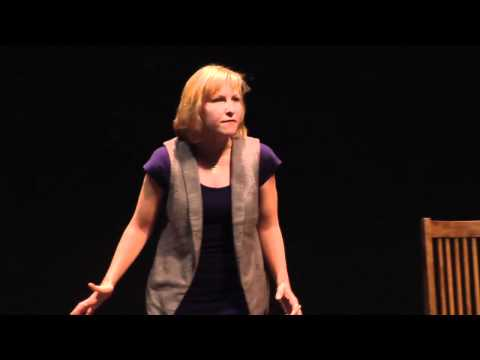 Siobhan Marie Doherty Theater Bay Area General Audition 2011