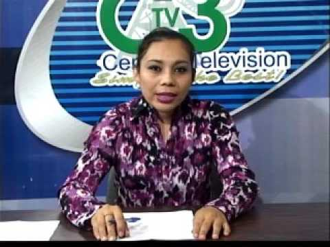CTV3 NEWSCAST FOR TUESDAY MARCH 14TH, 2017