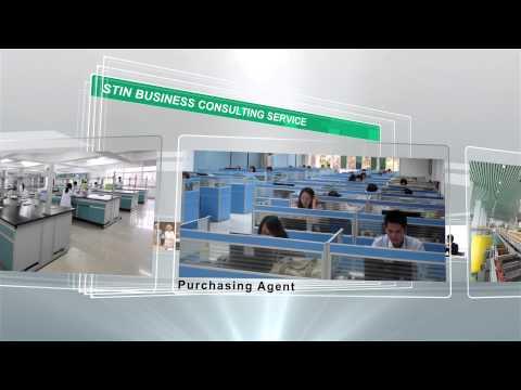 STIN (CHINA) BUSINESS SERVICE CO.,LTD