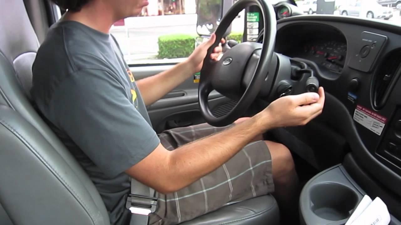 Parking a UHAUL? (Week 104)