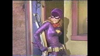 Top Scenes of Batgirl from the Batman TV Show (1966)
