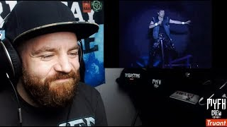 Iron Maiden - Fear Of The Dark (Live At Rock In Rio) - REACTION!