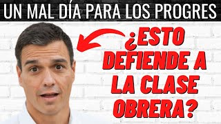 ⚡️ENORME FRAN CARRILLO⚡️Así se DESMONTA al PSOE ¡Las PRUEBAS de CÓMO ENGAÑAN a sus VOTANTES!