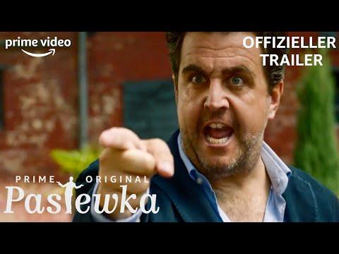 Ein letztes Mal🤣🚗🤨🍳🤬 | Pastewka | Finale Staffel ab 7. Februar bei Prime Video | PRIME Video