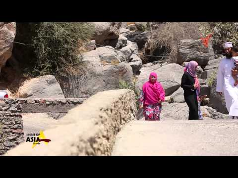 Spirit of Asia: The oasis of Oman