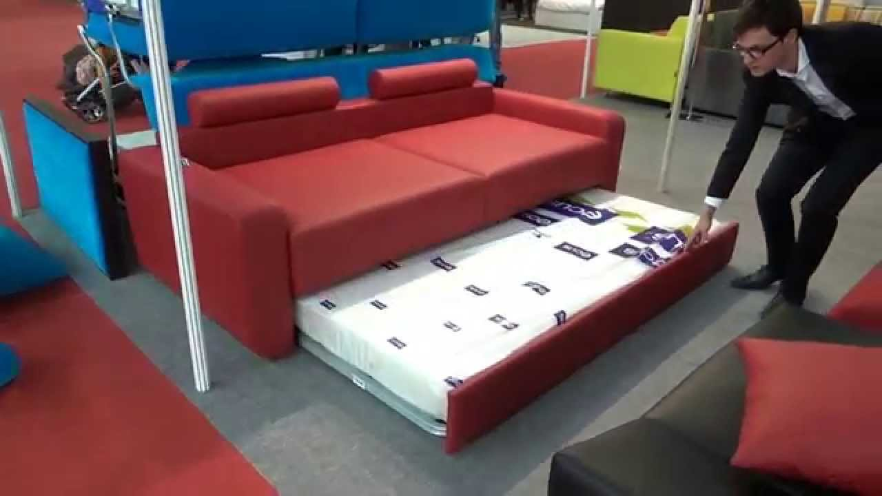 Descatalogado sofa cama nido de catalogo increible for Catalogo de camas ikea