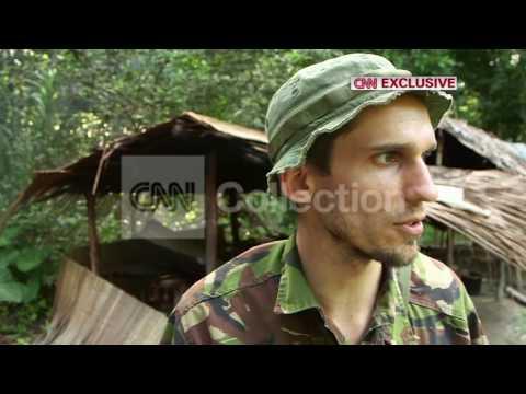 CONGO: CATCHING ELEPHANT POACHERS (GRAPHIC!)