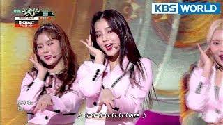[Music Bank K-Chart] 4th Week of February - Yang Yoseop, MOMOLAND (2018.02.23)