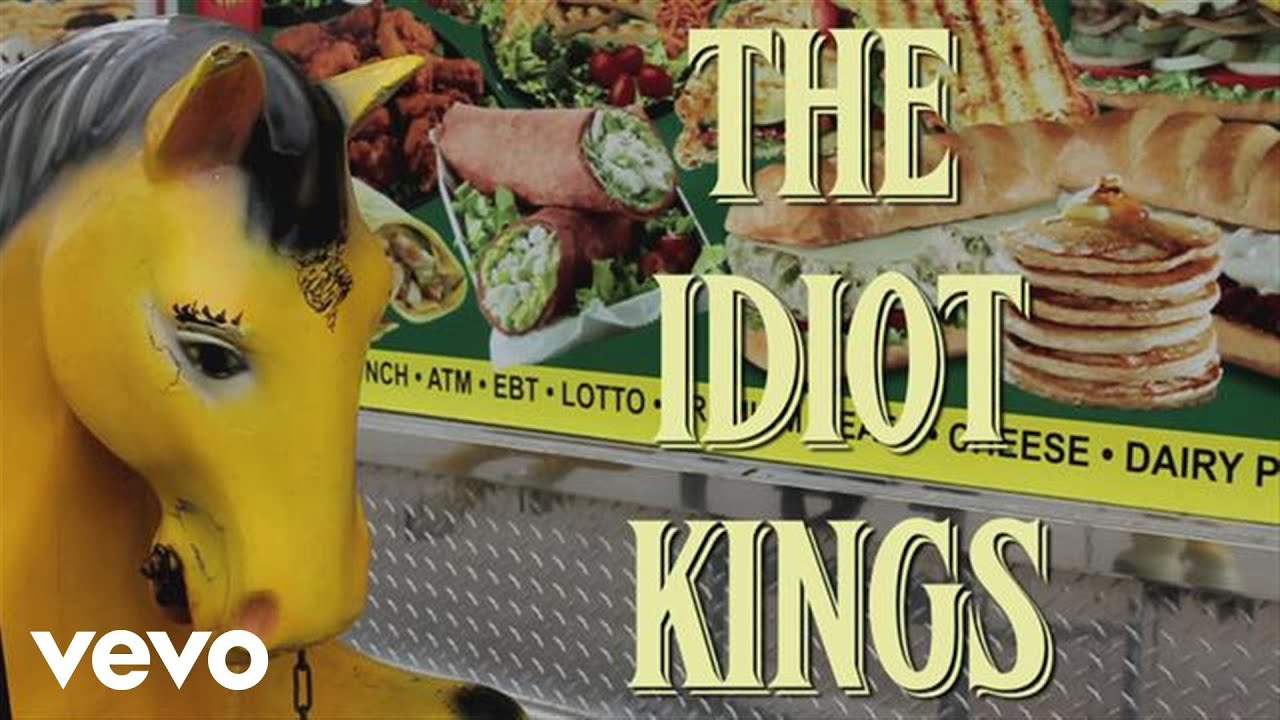 mike-doughty-the-idiot-kings-mikedoughtyvevo