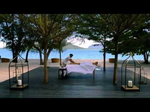 Malaysia Tourism - Spa