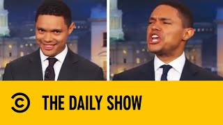 Trevor Noah's Most Hilarious Moments | The Daily Show With Trevor Noah