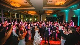 San Diego DJ Tom Parkin of Dancing DJ Productions