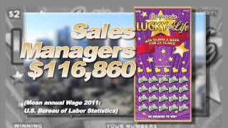 CA Lucky For Life- Find Out Just How Lucky!! California Lottery