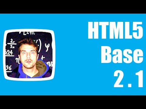HTML5 Base - 2.1 - Il Codice Di Una Pagina Web