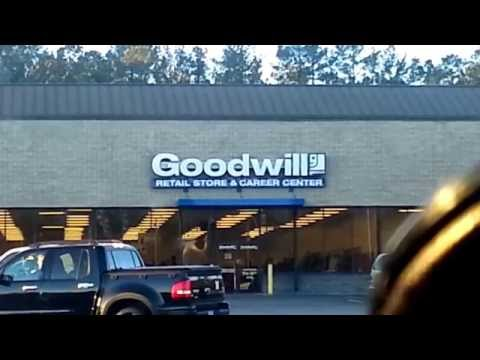 What's the BEST TIME to visit GOODWILL / SALVATION ARMY / THRIFT STORES for the BEST DEALS?