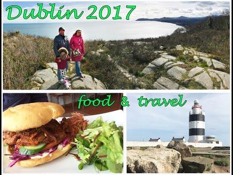 DUBLIN / TRAVEL / VEGAN FOOD TIPS