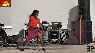 CHANTAAL DANCING SKILLS