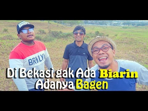 Di Bekasi Mah Adanya ( Official Music Video )