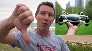 eevRANT: Lily Drones Folds. A $45M FAIL!