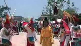 Ventana a mi Comunidad / Nahuas de Guerrero, los maromeros
