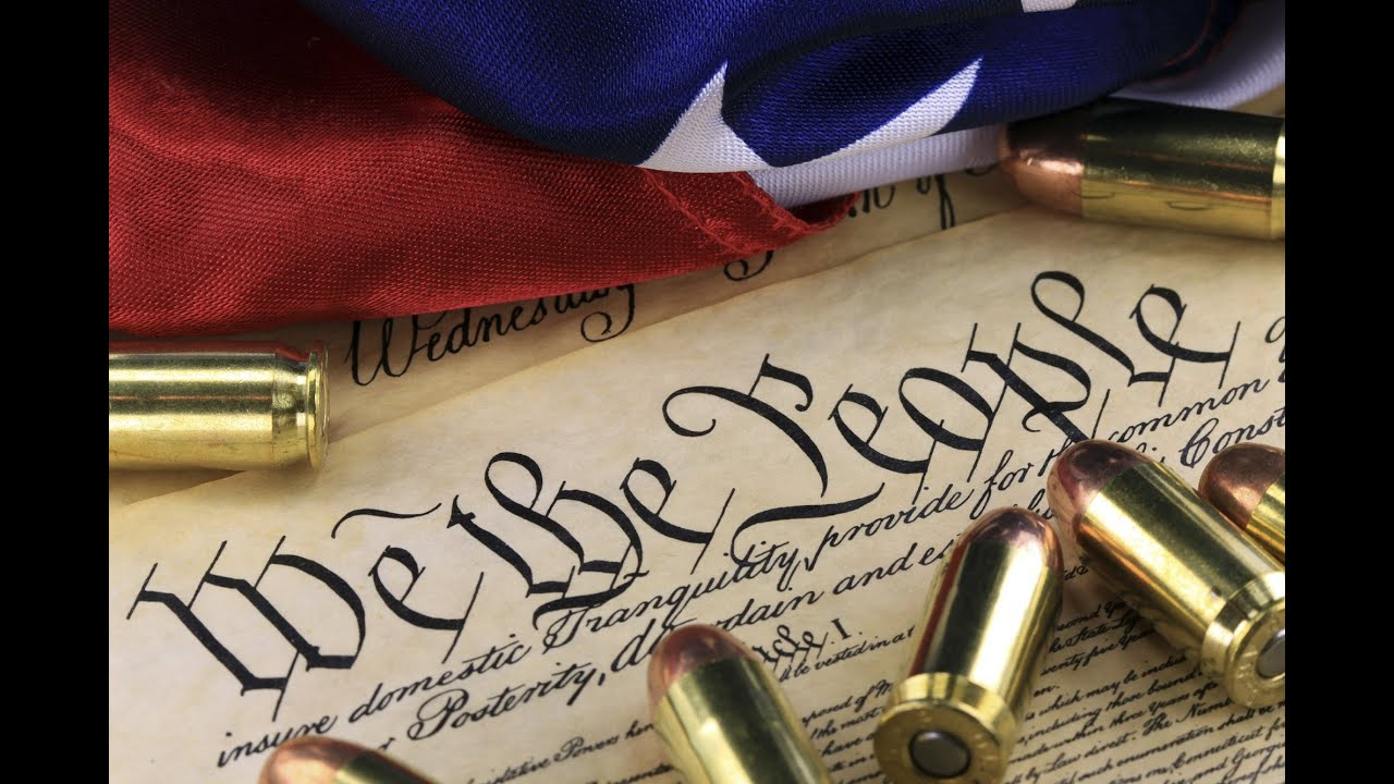 gun rights usa nd amendment right to bear arms