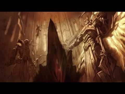 Avenged Sevenfold - Heretic 'Lyrics video'
