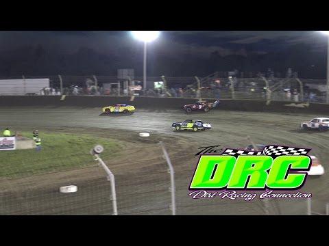 Kokomo Speedway | 5.15.16 | Thunder Cars | Feature
