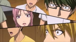 {K.N.B.3}~Akashi Changes his Personality!!!!