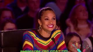 👍BEST  magic show  in the world👌 | comedic magician Britain's  Got talent 🔥💖