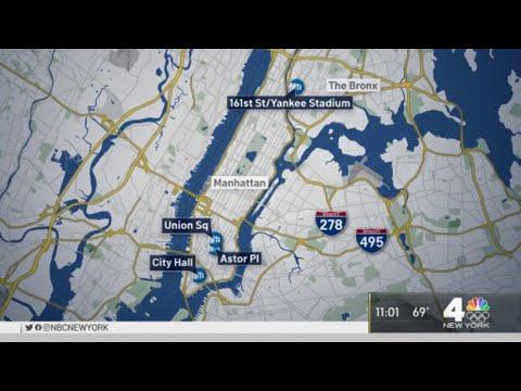 LIVE: MTA, Transit Union Officials Respond to Violent Subway Attacks
