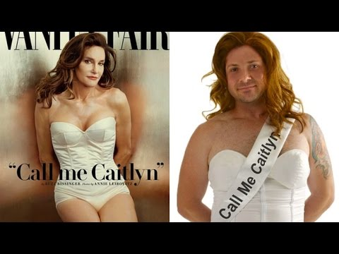Caitlyn Jenner Halloween Costumes Spark Massive Outrage Online ...