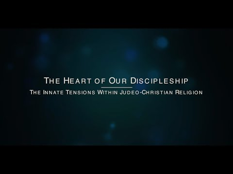 the-heart-of-our-discipleship