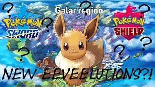 Pokemon Sword And Shield Ideas