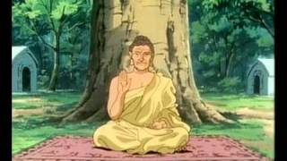 (Eng. sub) [ The Sutra Story 9 | The Buddha Speaks of Amitabha Sutra ]