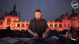 Fritz Kalkbrenner live @ Domaine de Chantilly in France for Cercle