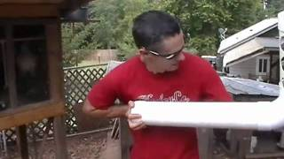 Diy How To Build A Pvc Chicken Feeder