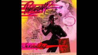 Perturbator - Sexualizer (feat. Flash Arnold)
