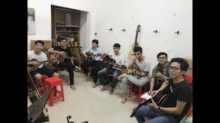 [Livestream]Lớp học Guitar  nâng cao buổi học thứ 4 : tiết tấu nâng cao thực hành - tạm biệt nhé