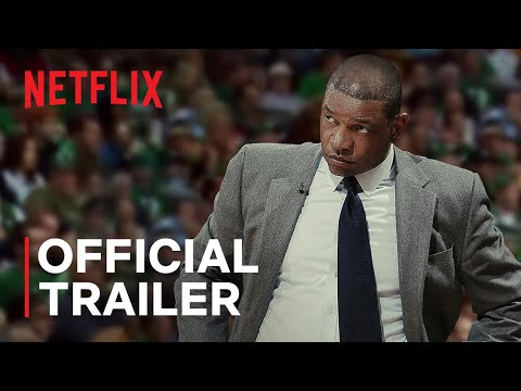 The Playbook, a Netflix documentary about the careers of 5 legendary coaches from different sports, among which José Mourinho
