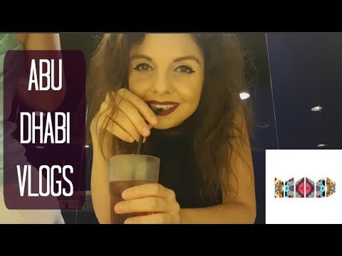 A NIGHT OUT WITH ME | ABU DHABI VLOGS | EPISODE 3 Mp3