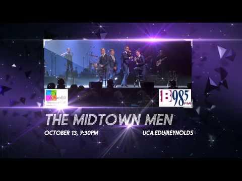 The Midtown Men 1