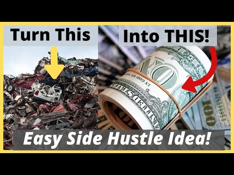 side-hustle-ideas-for-2020:-junk-removal