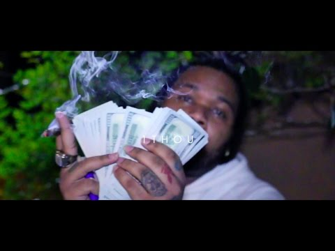 Naysh Gle - 1 Thou (Official Video) Shot by @rwfilmss