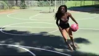 Cymphonique - play basketball