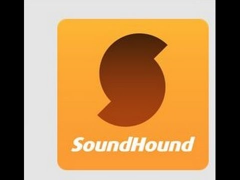 How to recognize the song playing around you using Android App ? / SoundHound Review