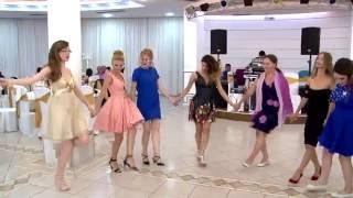 Dasma Shqiptare - Vallja e Katjushkes ( Video HD )