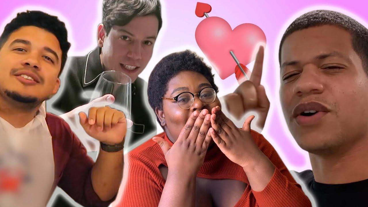Buzzfeed dating revoked