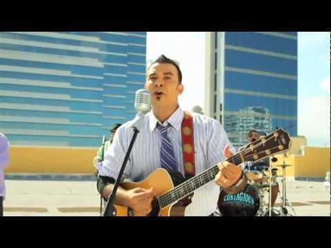 Contagious Ft Funky Somos Cristianos Videoclip Oficial Musica Cristiana Youtube